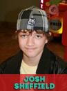 Josh SheffieldWtext
