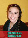 Kendall BurranWtext