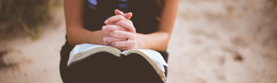 Dear persistent prayers: